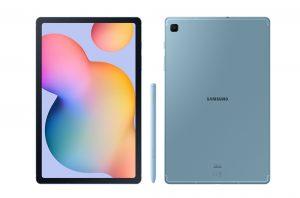 samsung galaxy tab s6 lite - cheaper standalone drawing tablet
