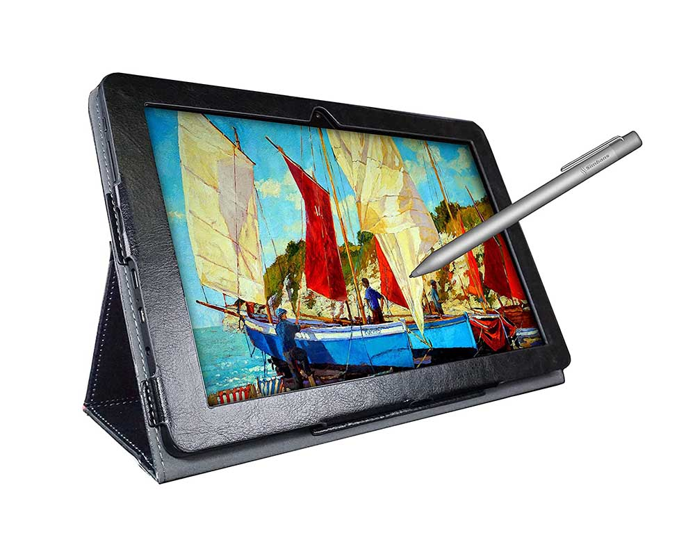simbans picasso recommender budget portable drawing tablet