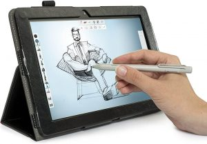 simbans picasso tab android drawing tablet for artists and hobbyist