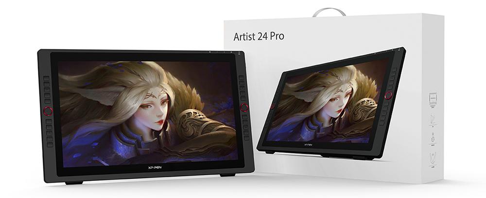 summary - should you buy the xp pen artist 24 pro