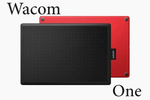 Wacom Bamboo One Review – Beginner Pen Tablet