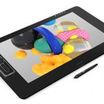 Wacom Cintiq 22 vs Wacom Cintiq Pro 24 – Review and Comparison