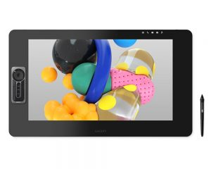 wacom cintiq pro 24 - 4K display tablet by Wacom