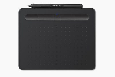 Wacom Intuos Review – Beginner friendly budget drawing tablet by Wacom