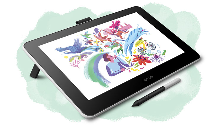 wacom one display tablet summary