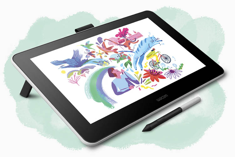 Wacom One Display Tablet Review – (New feature) Best Budget Tablet?