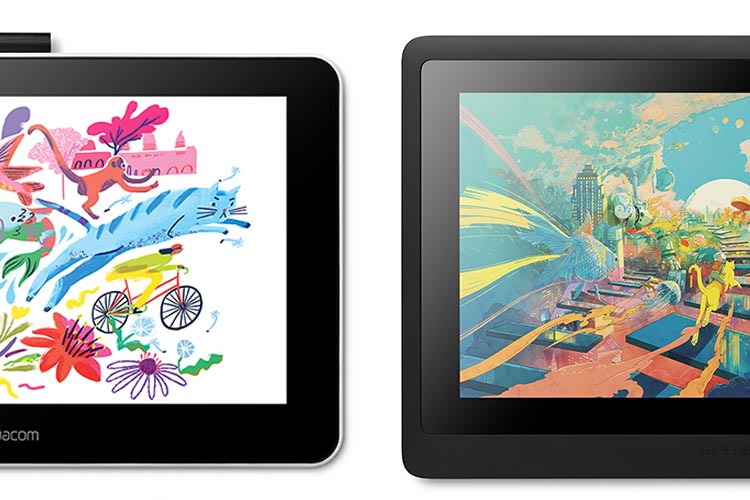 Wacom One vs Wacom Cintiq 16 Comparison – Which Is Better?