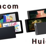 Wacom vs Huion drawing tablets: Which is a better option for artists?