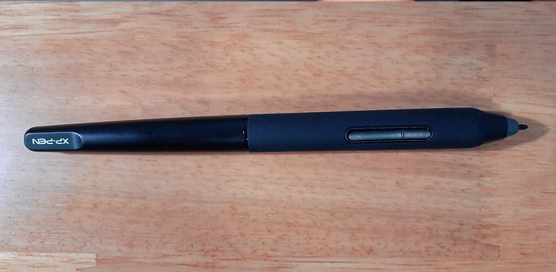 xp pen PA6 battery free stylus