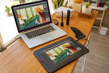 Xp Pen Artist 12 Pro Review: Why it is the Best budget tablet