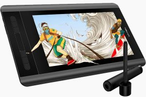 Xp Pen Artist 12 Review and Comparison – Budget Display Tablet