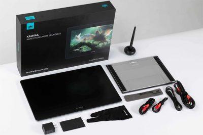 Comparison: Xp Pen Artist Pro 16 TP vs Huion Kamvas Pro 16 Plus – 4K Drawing tablet