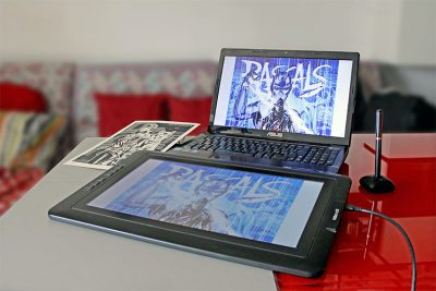 How much does a drawing tablet cost? Are they expensive?