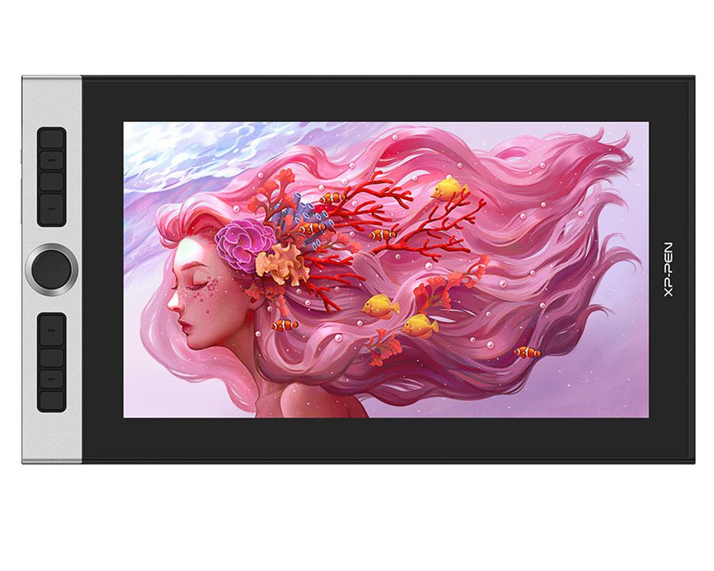 xp pen innovator 16 value for money drawing tablet for artist